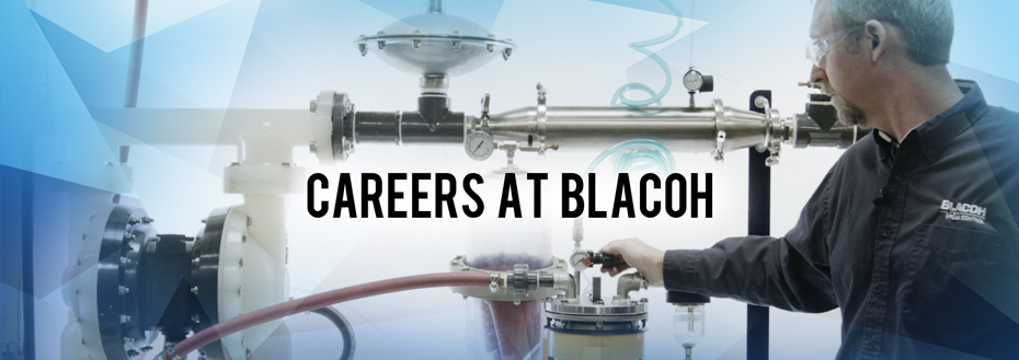 CAREERS AT BLACOH