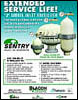 "SENTRY ""J"" Model Inlet Stabilizer Brochure"