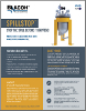 SPILLSTOP Leak Containment System Flyer