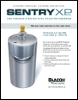 SENTRY XPA Dampeners to 7500 PSI